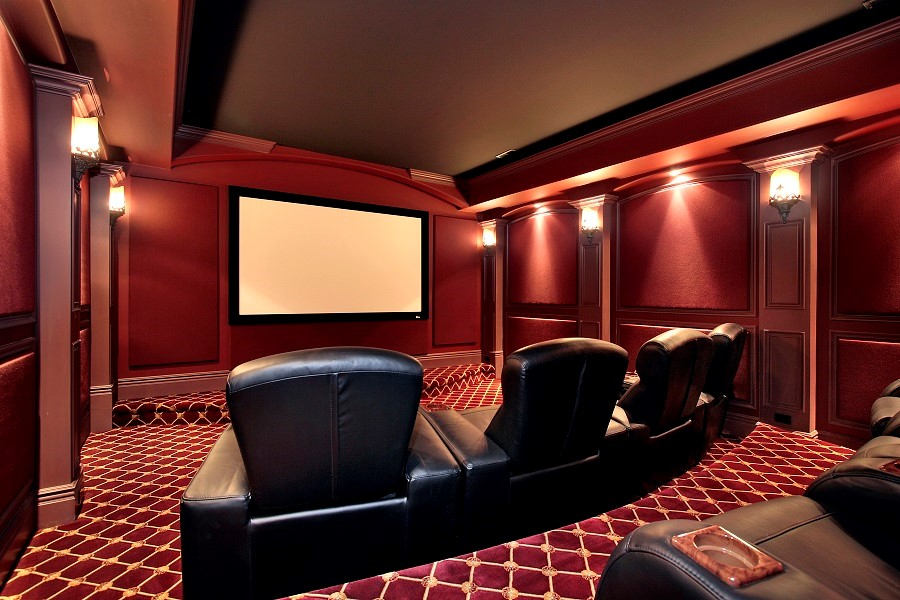 3 Things You Need to Know About Home Theater Systems