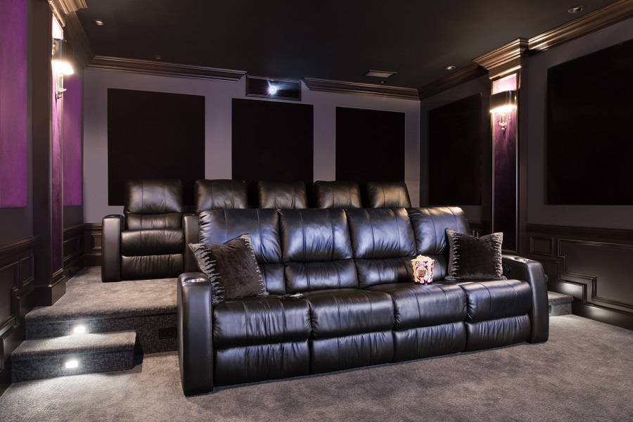 The Best Home Theater Products from the 2018 CEDIA Expo