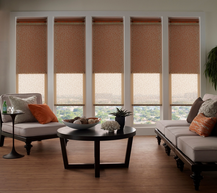 Pick the Best Motorized Shades for Your Living Space