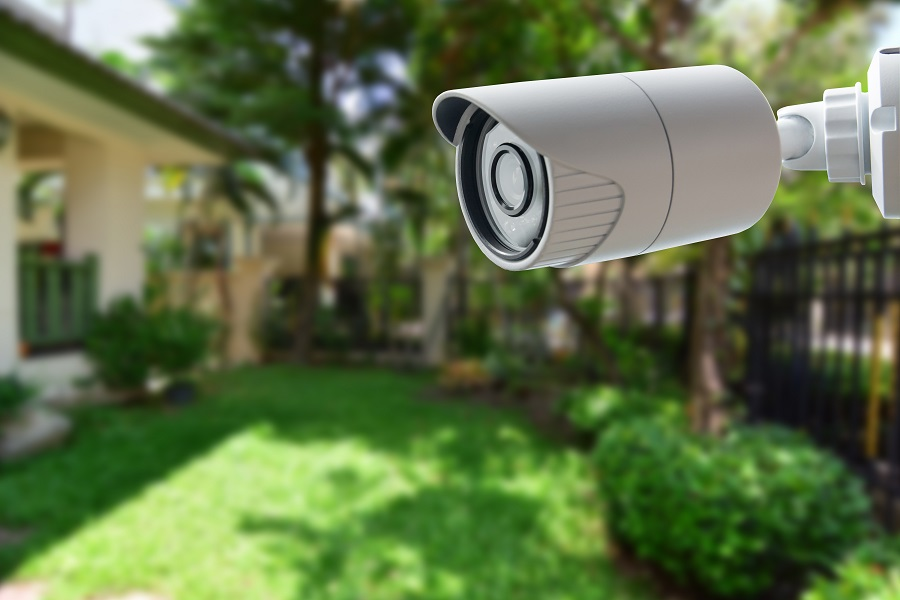 Do You Need a Smart Surveillance System?