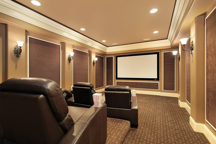 How to Achieve High-End Audio in Your Home Theater System