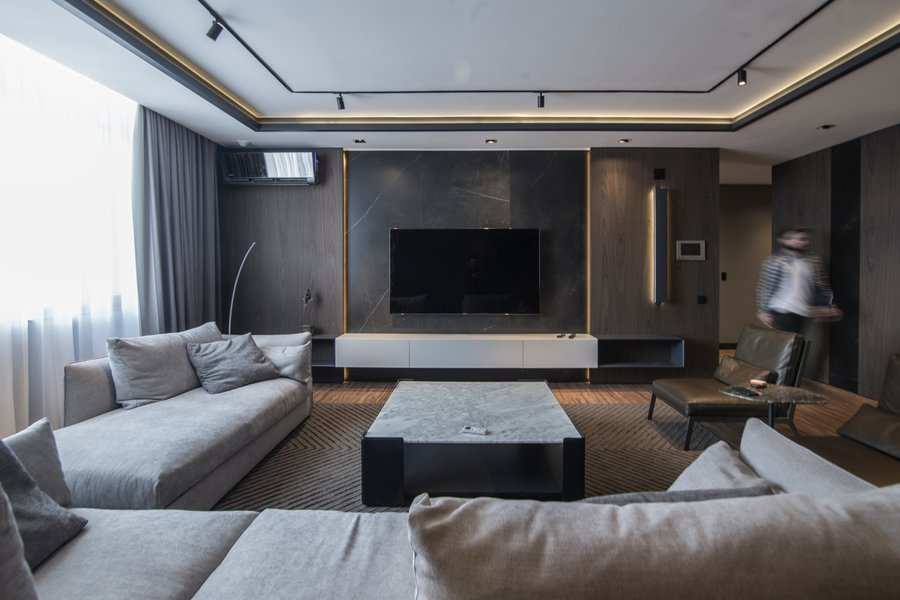 Essential Steps to the Perfect Home Theater Design