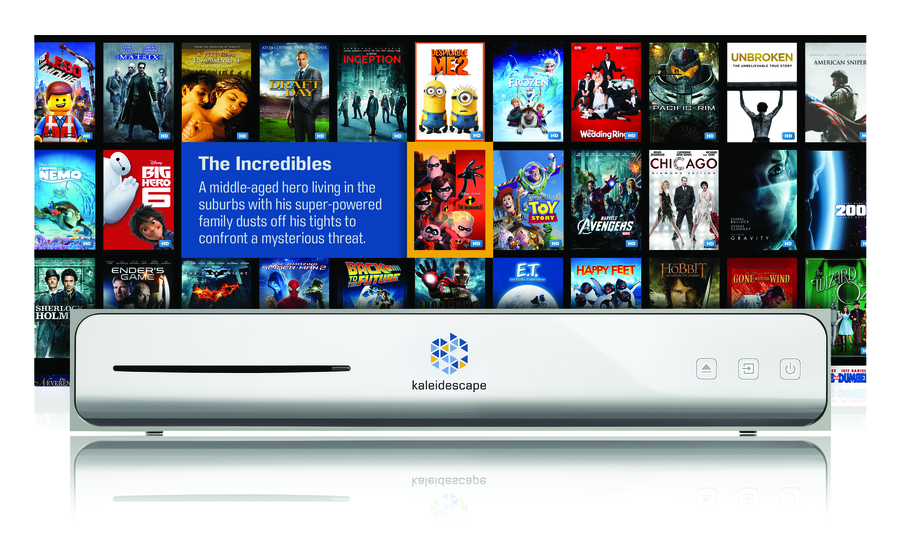 Why Do You Need Kaleidescape For Your Home Theater?