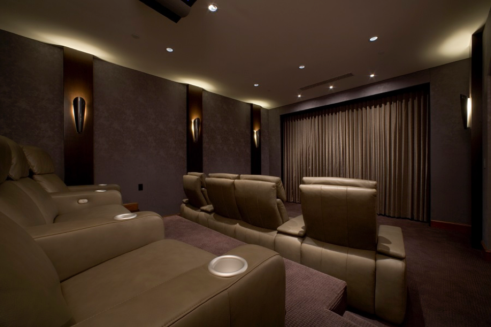 Are You Making the Most of Your Home Theater Space This Winter?