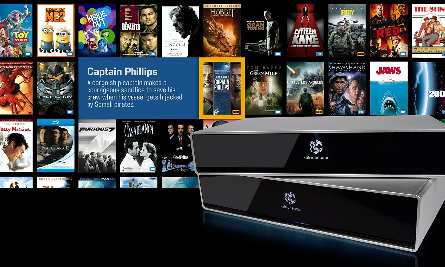 Here's How Kaleidescape Adds Value to Your Home Theater