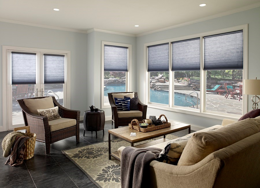 Motorized Blinds: The Perfect Home Upgrade For The Summer