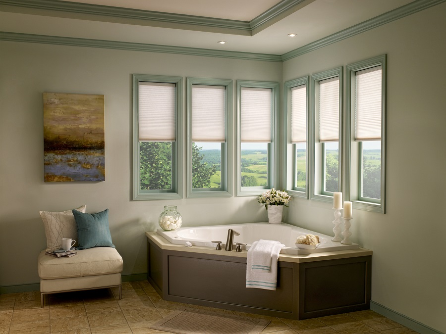 The Energy Saving Benefits of Motorized Shades
