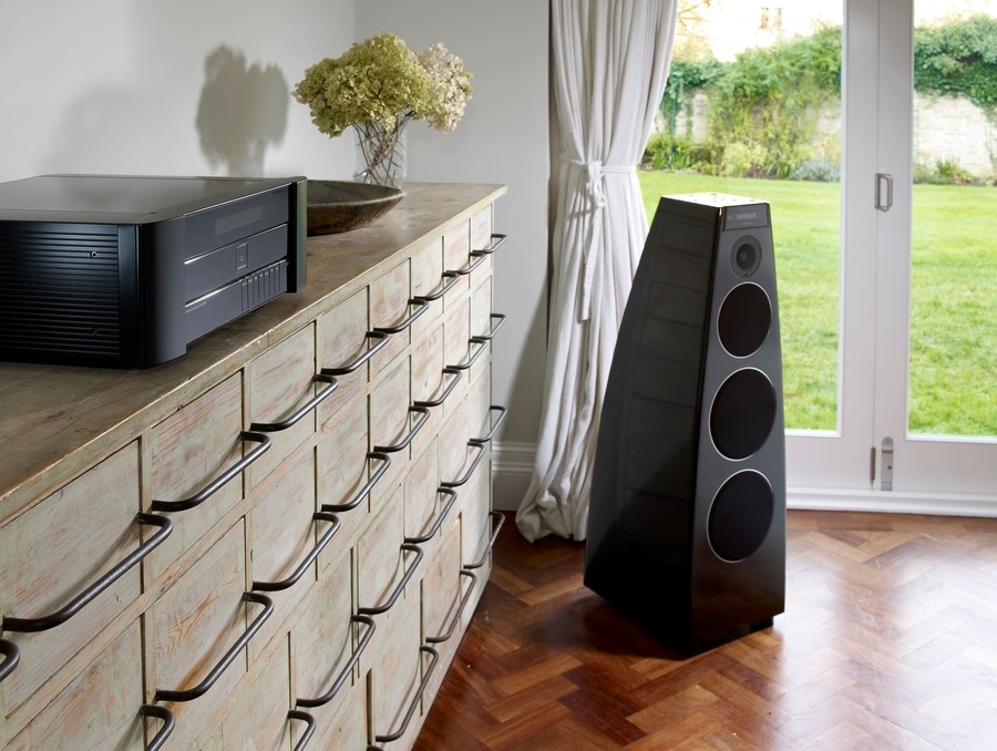 Ways That Meridian Audio Enhances Your Home Sound System