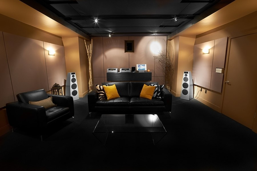Why Choose Meridian Audio for Your Home Theater System?